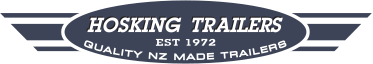 Hosking Trailers Ltd