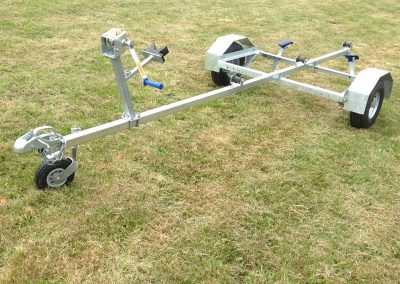 Hosking Trailer for 12ft T bar